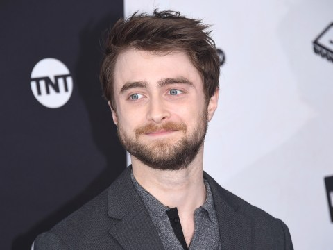 Contrary to popular belief, Daniel Radcliffe doesn't notice every tiny Harry Potter reference in his life