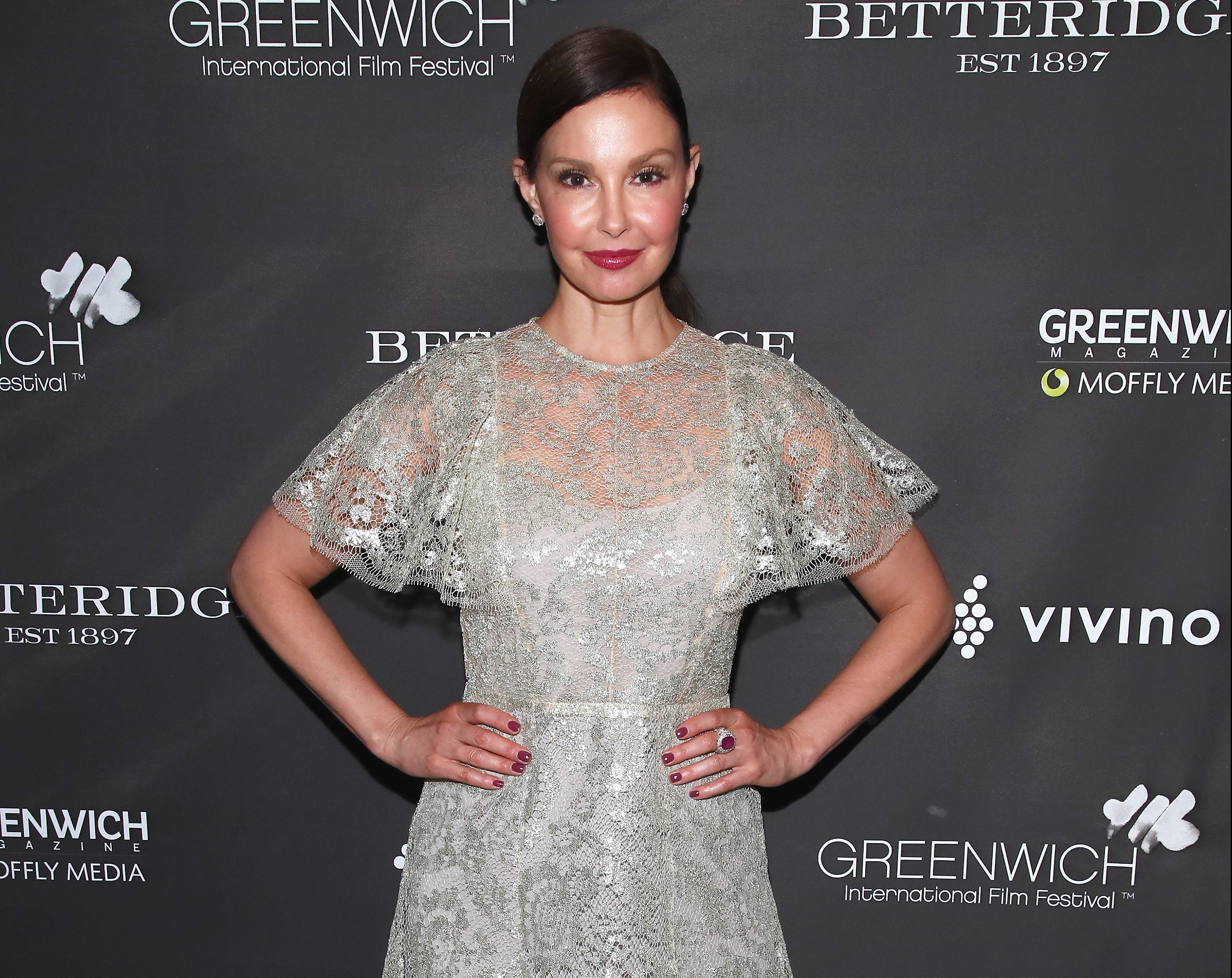 Ashley Judd age, husband and movies as her sexual harassment lawsuit against Harvey Weinstein is dismissed