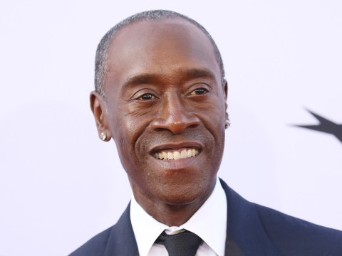 Don Cheadle trolls Avengers fans with 'title' of next instalment