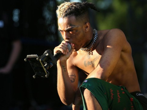 XXXTentacion confesses to beating ex-girlfriend and stabbing eight people in disturbing tape