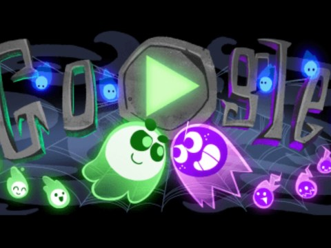 Great Ghoul Duel: how to play Google's addictive Halloween doodle game