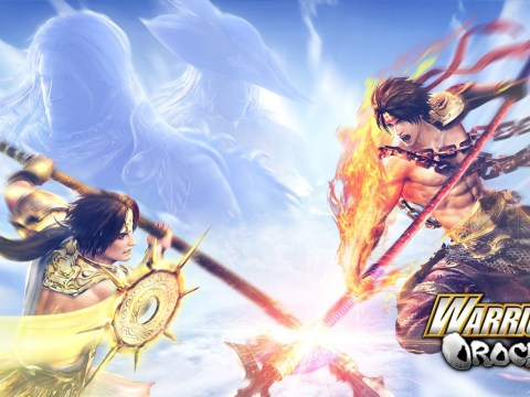 Game Review: Warriors Orochi 4 – can't change, won't change