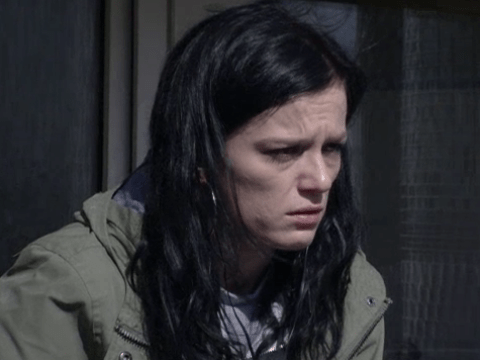 EastEnders spoilers: Hayley faces death as she heads to the edge