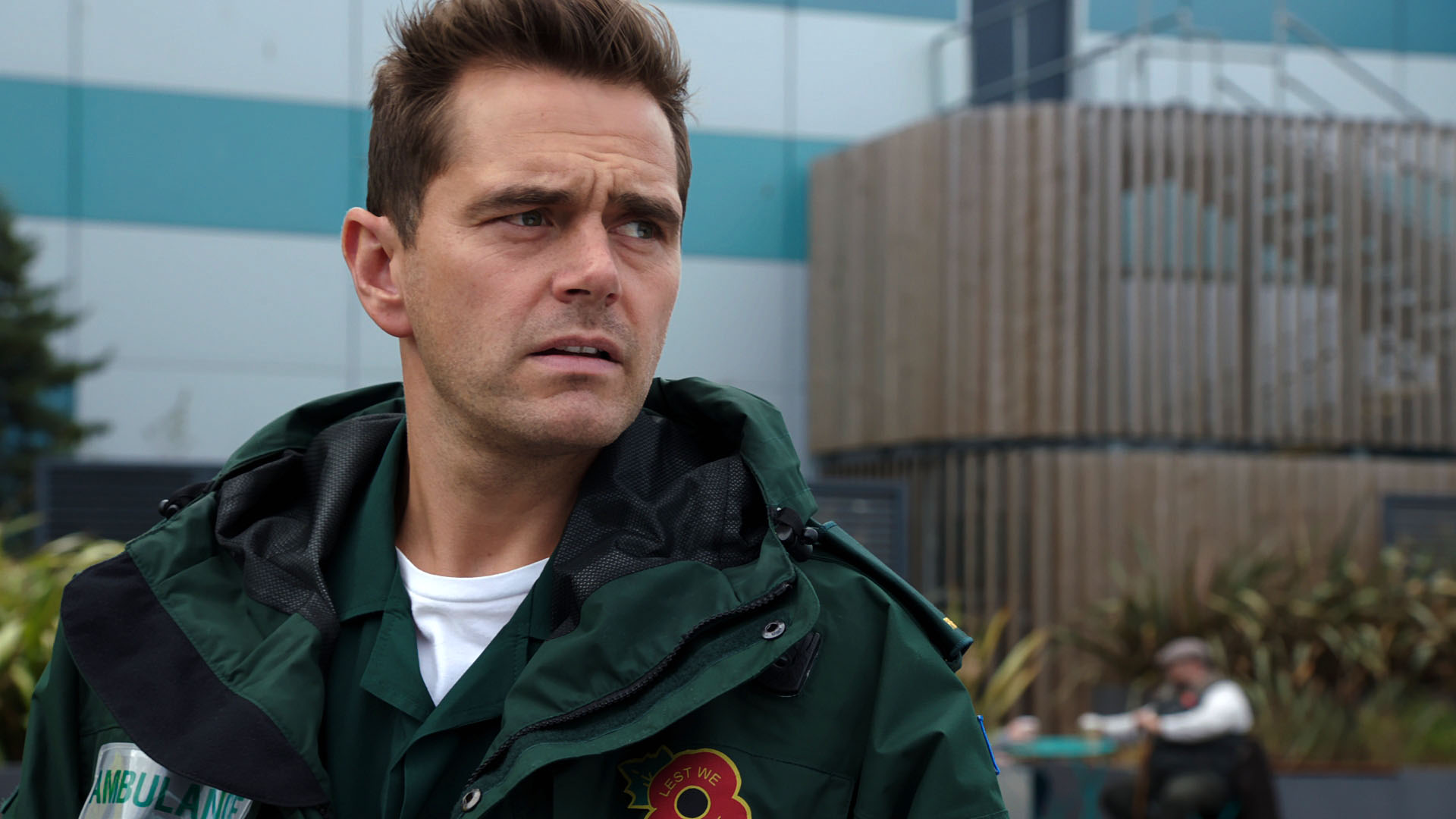Casualty review with spoilers: A new nurse, and new hope for Iain