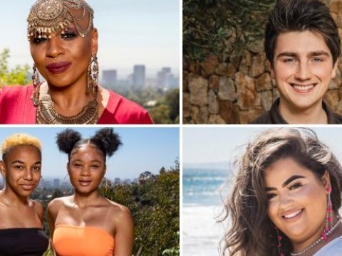 Who are the X Factor's 16 finalists this year?