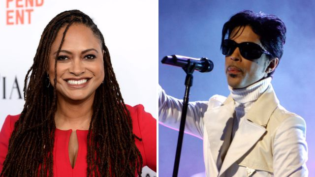 Ava DuVernay is making a Prince documentary for Netflix