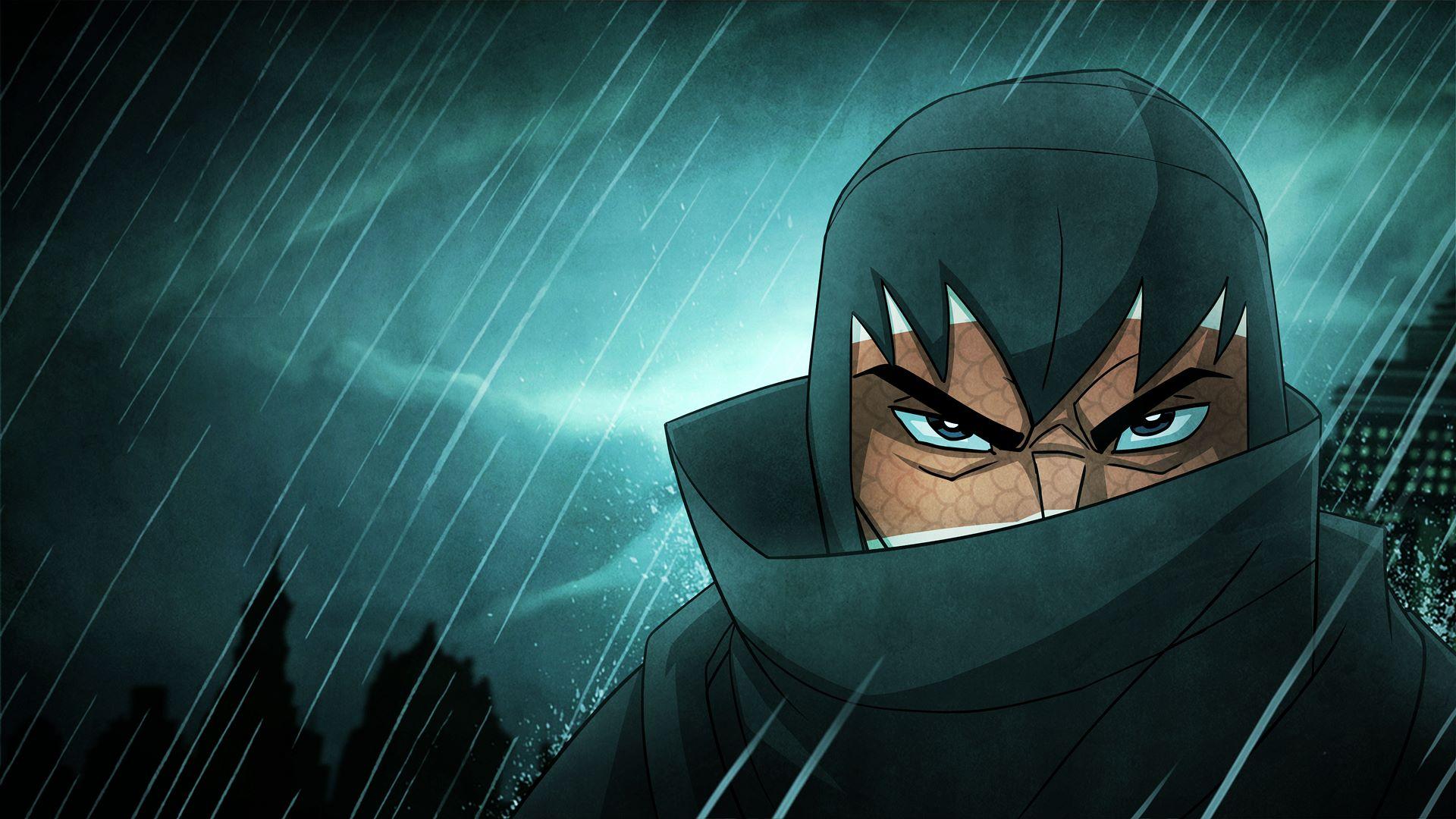Mark Of The Ninja: Remastered review – return of shinobi