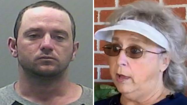 Burglar broke into woman's house, made scrambled eggs and had a bath