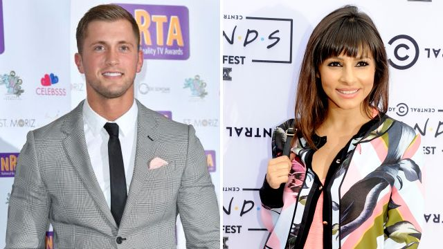 Dan Osborne believes Roxanne Pallett is 'doing the right thing' laying low after Ryan Thomas punch drama
