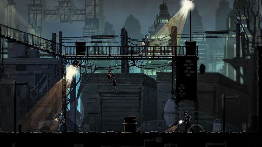 Game review: Mark Of The Ninja: Remastered is a stealth