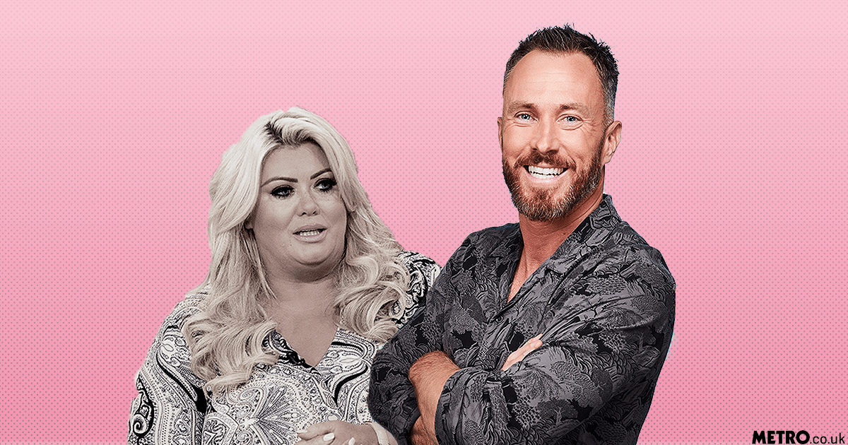 James Jordan slates Dancing on Ice co-star Gemma Collins in unearthed tweets: 'I can't stand her'