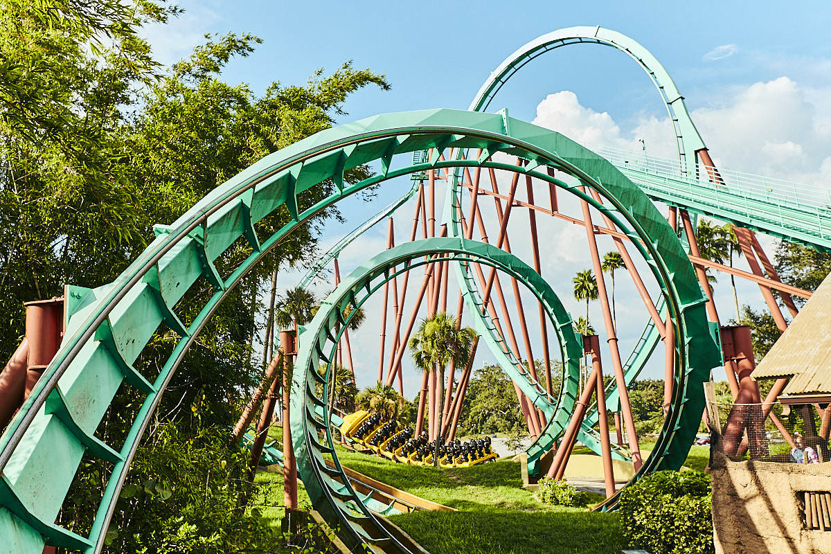 13 of the most unexpected things to do at the SeaWorld Parks in Florida