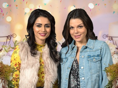 Coronation Street spoilers: Joy for Kate Connor and Rana Nazir as the wedding is back on