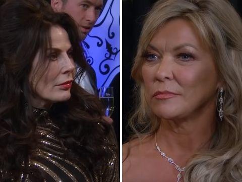 Emmerdale spoilers: Kim Tate to kill Faith Dingle when she returns?