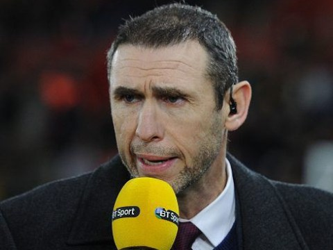 Martin Keown brands Manchester United star Romelu Lukaku a 'pussy cat' after Juventus defeat