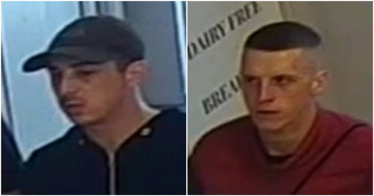 Thugs verbally abused disabled child, threw drink on her and punched her mum
