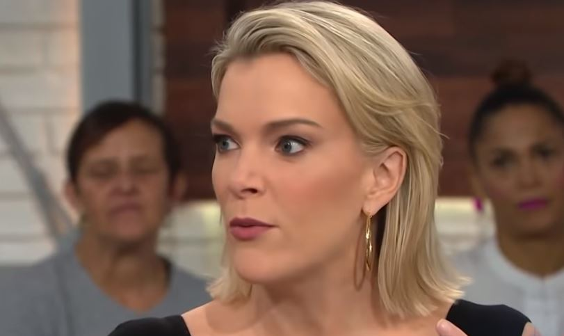 NBC anchor Megyn Kelly 'to leave Today Show' following controversial blackface remark