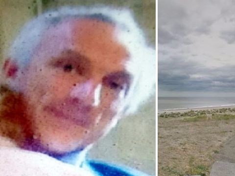 Huge search after man disappears while swimming in the sea