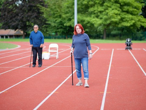 Having multiple sclerosis is hard enough – we need a welfare system that believes its users