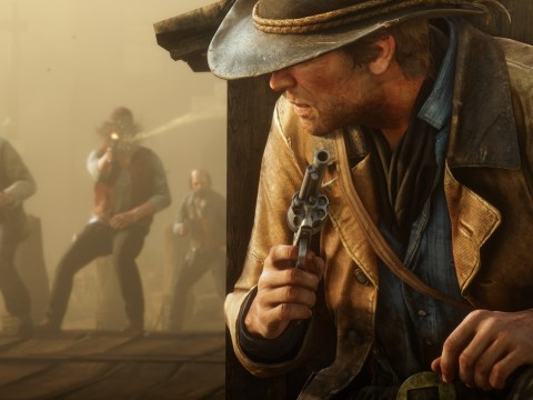 The best Red Dead Redemption II Black Friday deals