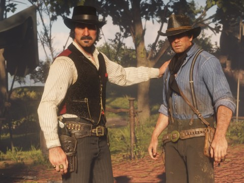 Games Inbox: Red Dead Redemption II GOTY awards, The Division 2 news, and Below on Game Pass