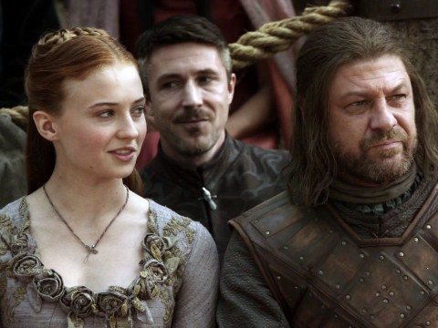 Game Of Thrones' Sansa Stark has reunited with Ned Stark – seven years after his beheading