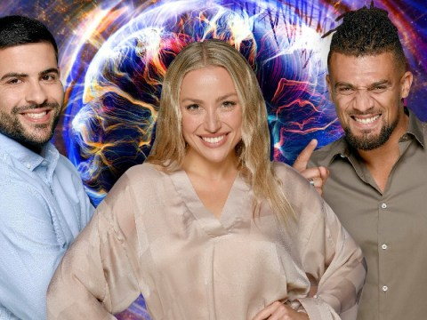 Big Brother's Akeem, Issac and Kay up for eviction after secret public vote