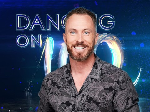James Jordan age, height, net worth and wife Ola Jordan as he joins Dancing On Ice 2018 line-up