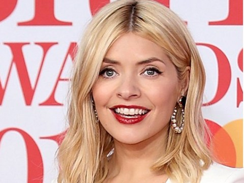 Holly Willoughby reveals she loves breaking in new heels during sex