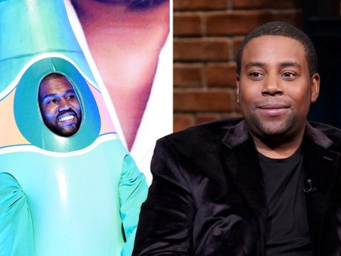 Kenan Thompson is so glad he swerved the 'Kanye West circus' on SNL after rapper accuses cast of 'bullying'