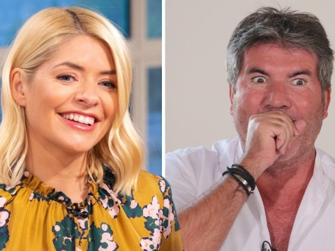 Simon Cowell officially gave Holly Willoughby the worst advice ever as he warned her not to do This Morning
