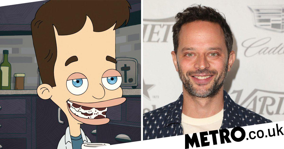 Big Mouth cast in real life – which actor plays which character in  Netflix's animated series as season 2 drops?