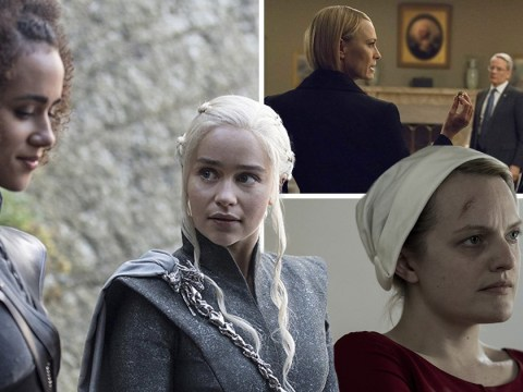 Exclusive TV shows like Game Of Thrones, House Of Cards and The Handmaid's Tale set off digital piracy spike