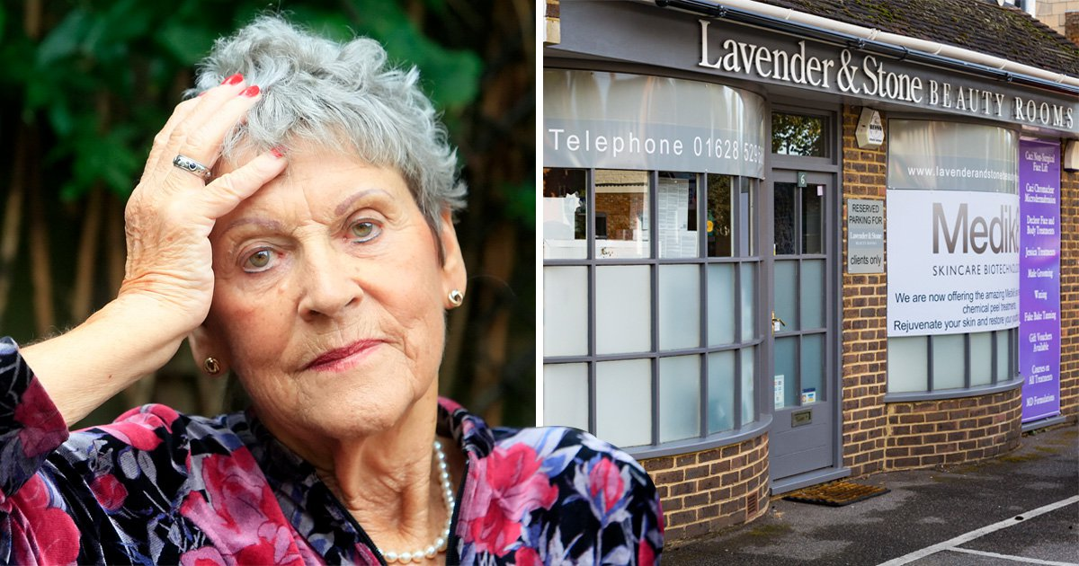Dying woman 'humiliated' after beauty salon 'told her they don't treat cancer patients'