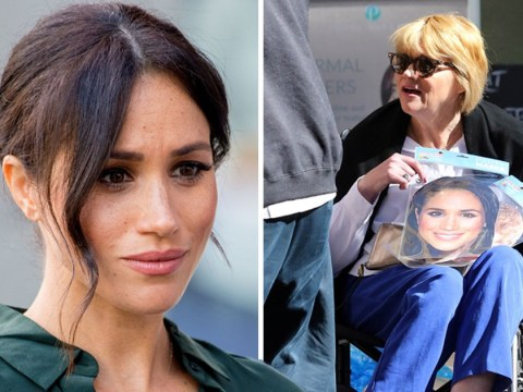 Meghan Markle's half-sister 'turned away trying to deliver letter to Kensington Palace'