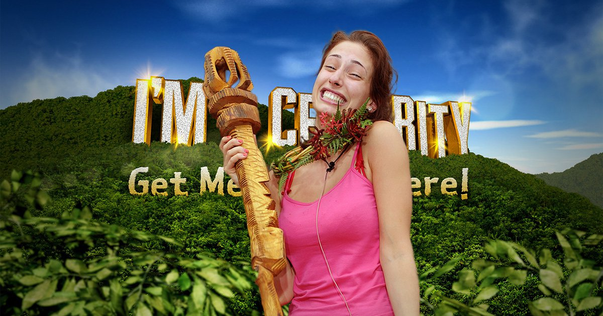 Stacey Solomon reveals number one piece of advice for this year's I'm A Celebrity hopefuls