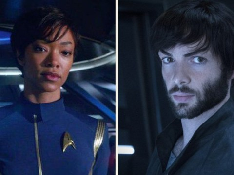 Star Trek: Discovery season 2 will clear up long-running Spock and Captain Michael Burnham mystery