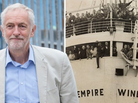 Jeremy Corbyn says impact of British empire should be taught in schools