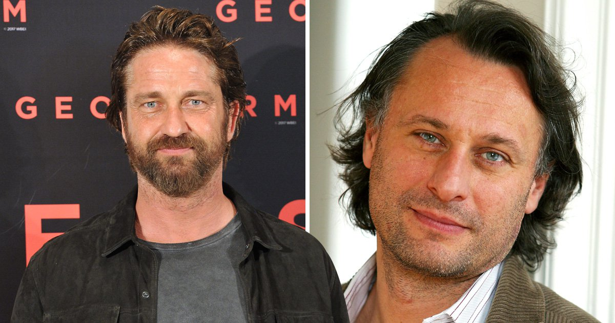 Gerard Butler 'shed tears' after finding out Hunter Killer co-star Michael Nyqvist had died