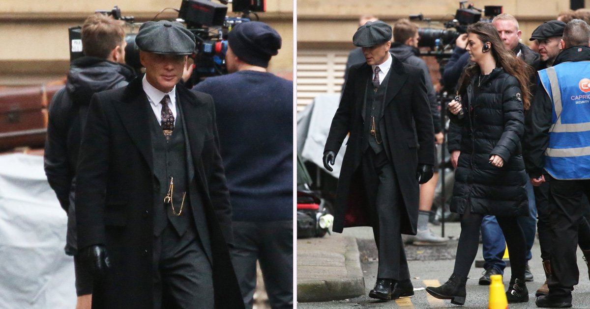 Peaky Blinders series 5 spoilers: A major death in store as Tommy Shelby goes to a funeral?