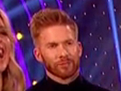 Neil Jones and Seann Walsh avoid each other during Strictly as Katya continues to flirt with dance partner