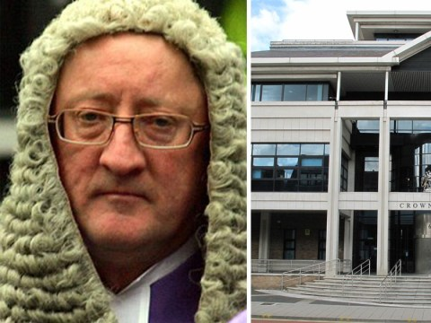 Judge threatened to put girl, 14, in cells if she cried while mother gave evidence