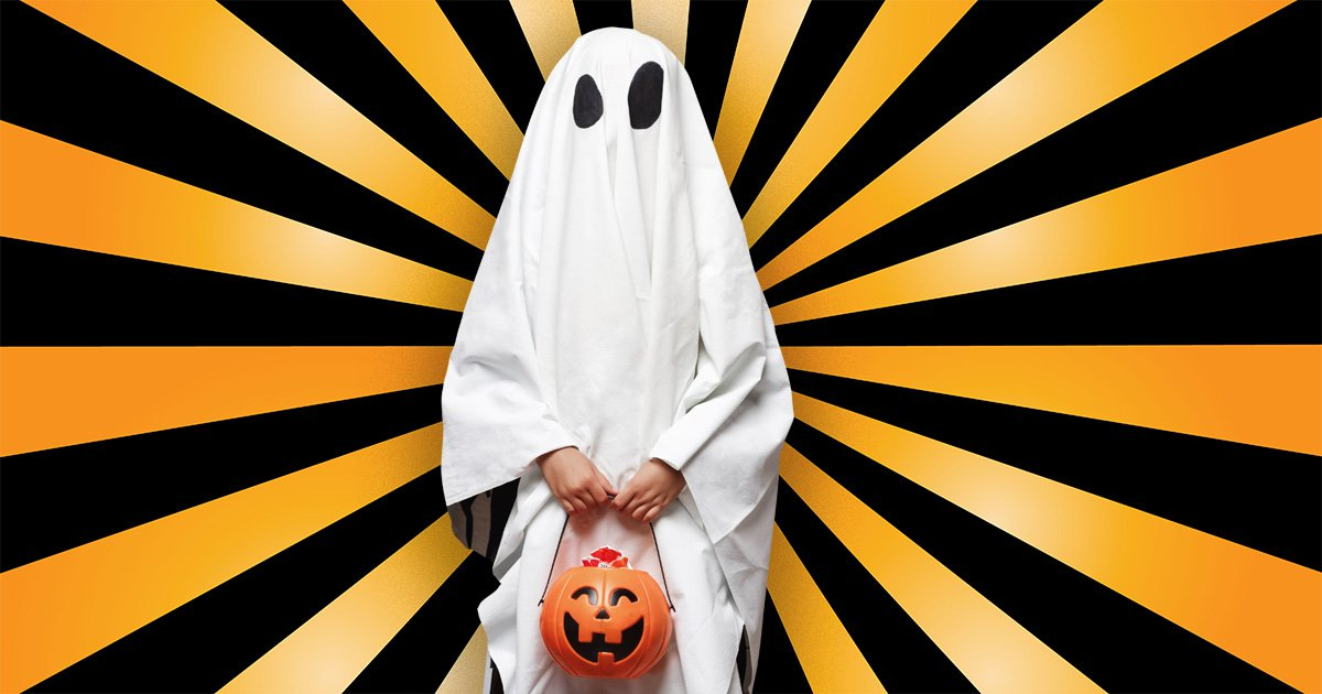 Mum with fear of Halloween wants to pay someone to take her kids trick-or-treating