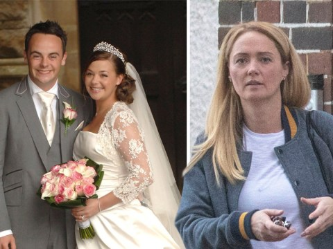 Anne-Marie Corbett emerges as boyfriend Ant McPartlin granted divorce from Lisa Armstrong 'in 30 seconds'
