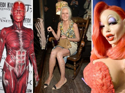 Queen of Halloween Heidi Klum's costume will be 'very cute' this year