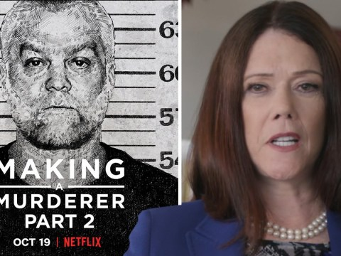 Lawyer for Making A Murderer's Steven Avery says 'we're closing in on what happened'