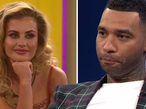 Jermaine Pennant refuses to take lie detector test on Jeremy Kyle after that CBB scandal with Chloe Ayling