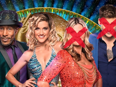 Strictly Come Dancing 2018 contestants – which celebrities are left in the competition?