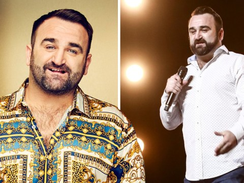 X Factor's Danny Tetley forced to pull out of rehearsals days before live shows: 'It's up in the air'