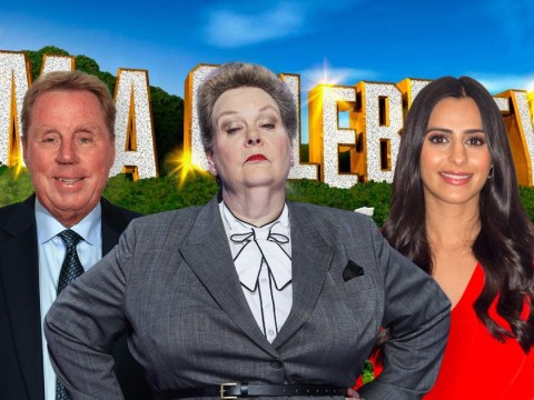 Harry Redknapp, The Chase's Anne Hegerty and Corrie's Sair Khan 'confirmed' for I'm A Celebrity